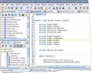 знакомство с языком программирования java
